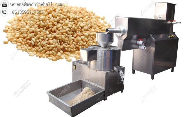 Sesame Seeds Washing and Drying Machine for Sale